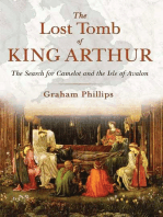 The Lost Tomb of King Arthur