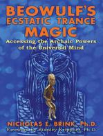 Beowulf's Ecstatic Trance Magic