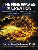 The Nine Waves of Creation