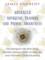 Advanced Autogenic Training and Primal Awareness