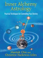 Inner Alchemy Astrology