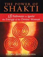 The Power of Shakti