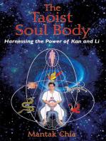 The Taoist Soul Body