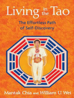 Living in the Tao