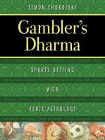 Gambler's Dharma
