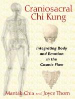 Craniosacral Chi Kung