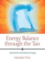 Energy Balance through the Tao