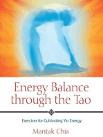 Energy Balance through the Tao