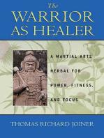 The Warrior As Healer
