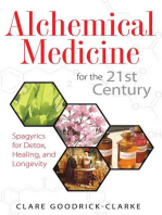 Alchemical Medicine for the 21st Century