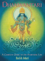 Dhanwantari