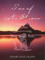 Tao of No Stress