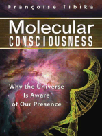 Molecular Consciousness