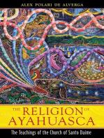 The Religion of Ayahuasca