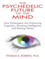 The Psychedelic Future of the Mind