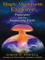 Magic Mushroom Explorer
