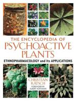 The Encyclopedia of Psychoactive Plants