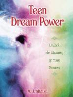 Teen Dream Power