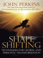 Shapeshifting