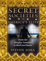 Secret Societies of America's Elite