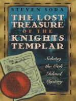 The Lost Treasure of the Knights Templar