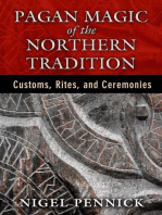 Pagan Magic of the Northern Tradition