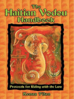 The Haitian Vodou Handbook: Protocols for Riding with the Lwa