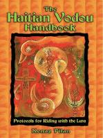 The Haitian Vodou Handbook