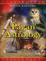 Pagan Astrology