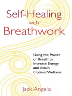 Self-Healing with Breathwork
