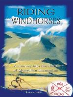 Riding Windhorses