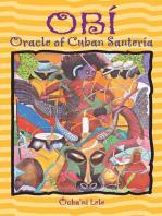 Obí: Oracle of Cuban Santería