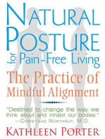 Natural Posture for Pain-Free Living