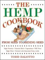 The Hemp Cookbook
