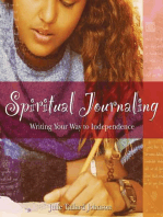 Spiritual Journaling