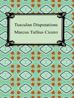 Tusculan Disputations