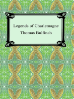 Legends of Charlemagne, or Romance of the Middle Ages