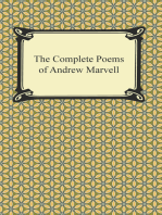 The Complete Poems of Andrew Marvell