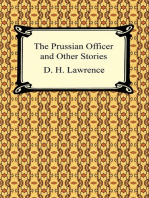 The Prussian Officer and Other Stories