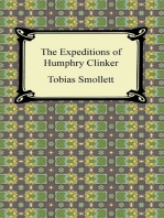 The Expedition of Humphry Clinker