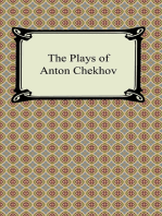 The Plays of Anton Chekhov