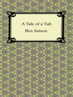 A Tale of the Tub