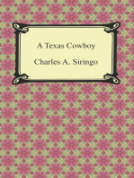 A Texas Cowboy