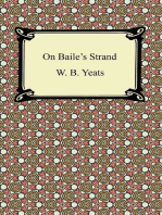 On Baile's Strand