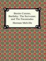 Benito Cereno, Bartleby