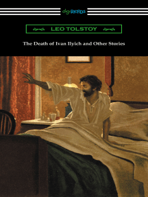 Read The Death Of Ivan Ilyich And Other Storie Online By Leo Tolstoy Books Writing A Critical Essay On