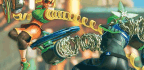 With Arms, Nintendo Wants to Rekindle Excitement for Motion Controls