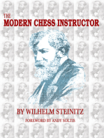 The Modern Chess Instructor