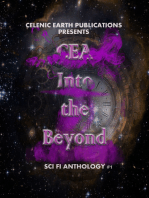 CEA Into the Beyond Volume 1