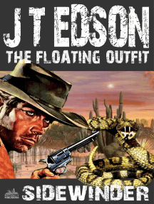 The Floating Outfit 13: Sidewinder